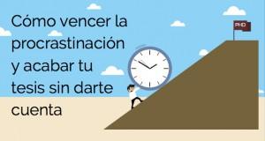 procrastinación-tesis